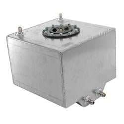 Aluminum Fuel Cell 5 Gallon