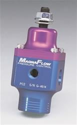 MagnaFuel Carbureted Racing Fuel Pressure Control Units