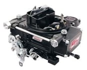 Quick Fuel BD-1957 - Quick Fuel Black Diamond Slayer Series Carburetor