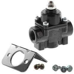 K&M Fuel Pressure Regulator