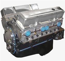 Blueprint engines gm 355 cid 390hp base crate engines with blueprint engines gm 355 cid 390hp base crate engines with aluminum cylinder heads malvernweather Gallery