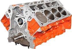 Blueprint engines pro series chevy 427 cid short block engines malvernweather Gallery