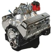 BluePrint Engines GM 383 C.I.D. 430HP Stroker Base Dressed Crate Engines w/ Aluminum Heads