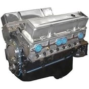 BluePrint Engines GM 355 C.I.D. 375HP Base Crate Engines with Aluminum Cylinder Heads