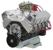 BluePrint Engines Pro Series Chevy 572 C.I.D. 745HP Dressed Crate Engines