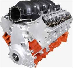 BluePrint Engines Pro Series Chevy LS 427 C I D 625HP EFI