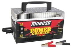 Moroso Power Charger 12 and 16 Volt