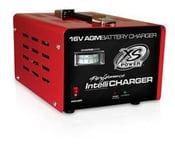 XS Power Batteries 1004 - XS Power 16 V AGM Battery Chargers