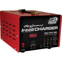 XS Power Batteries 1005 - XS Power 16 V Battery Chargers