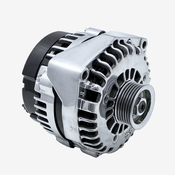 GM CS130D LS Truck 180 amp Alternator