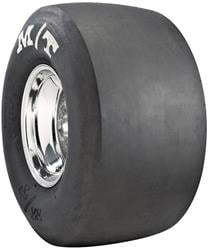 Mickey Thompson 90000000877 - Mickey Thompson ET Drag Slicks