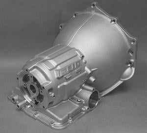 1-Piece Superglide Transmission Case