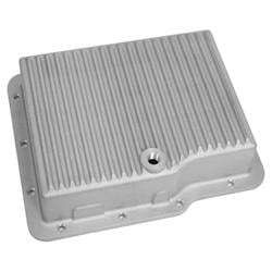 PG Deep Aluminum Pan With Spacer and Bolts