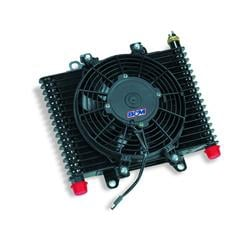 B&M Hi-Tek SuperCoolers with Fans 9x13