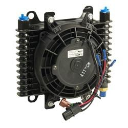 B&M Hi-Tek SuperCoolers with Fans7x10